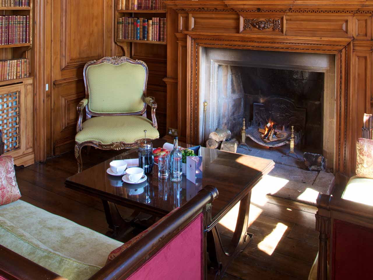 Strange Hotels In Gloucestershire Cotswolds Hotels Wyck Hill Beutiful Home Inspiration Cosmmahrainfo